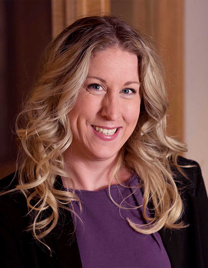Aislinn Bissenden, Financial Consultant for Coastal Community